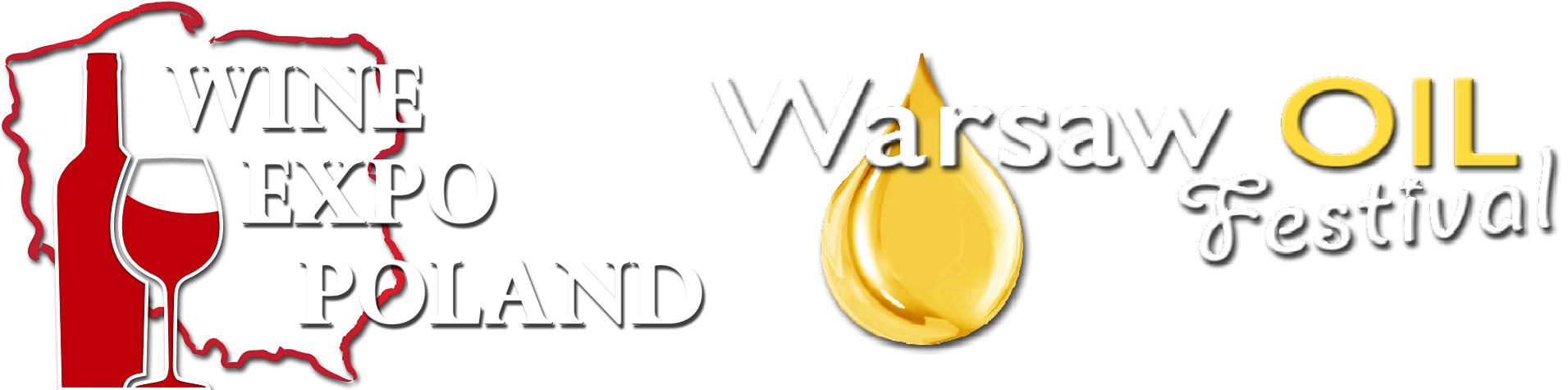 Targi Wine Expo Poland i Warsaw Oil Festival 2018