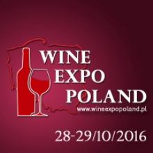 Wine Expo Poland 2016 & Warsaw Oil Festival