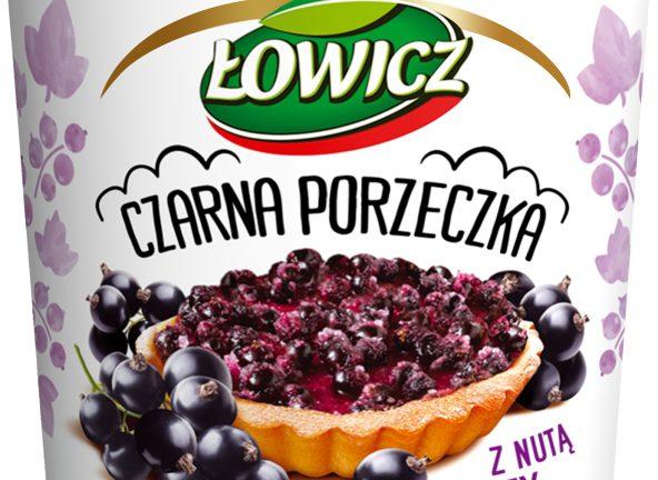 Owocowe nowości od Łowicza