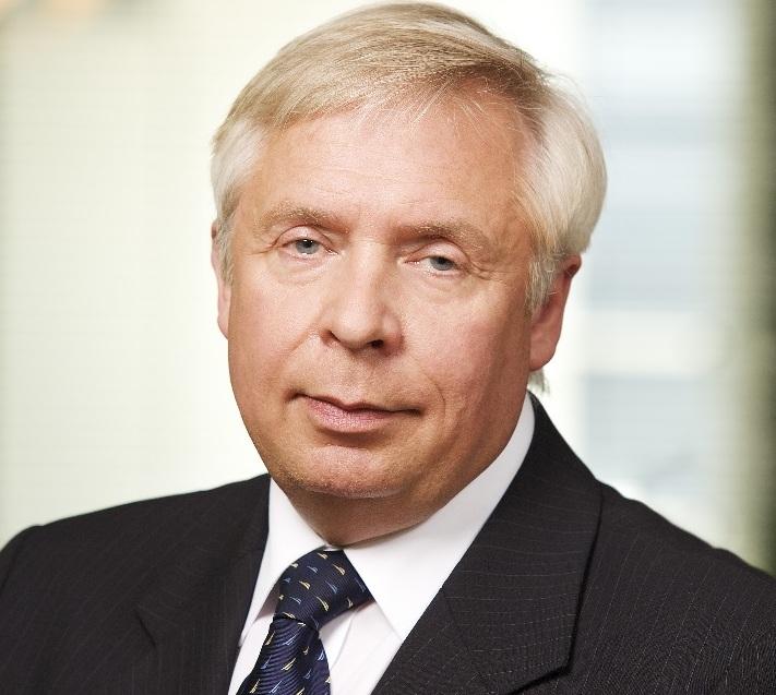 Witold Michalik, Business Executive Manager w Dziale Lodów Nestlé Polska S.A.