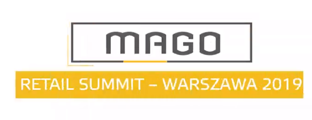 MAGO na XI Retail Summit