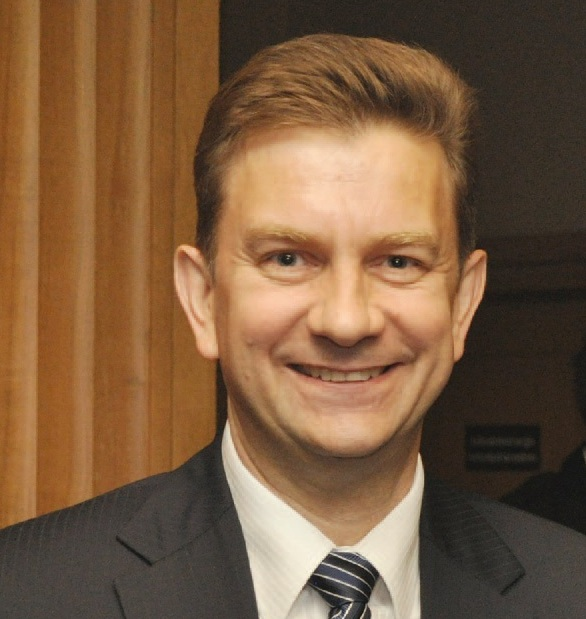 Marek Theus, Prezes Zarządu MerCo Sp. z o.o.