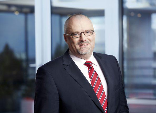 Marek Kopyto objął stanowisko wiceprezesa ds. sprzedaży Unilever Polska