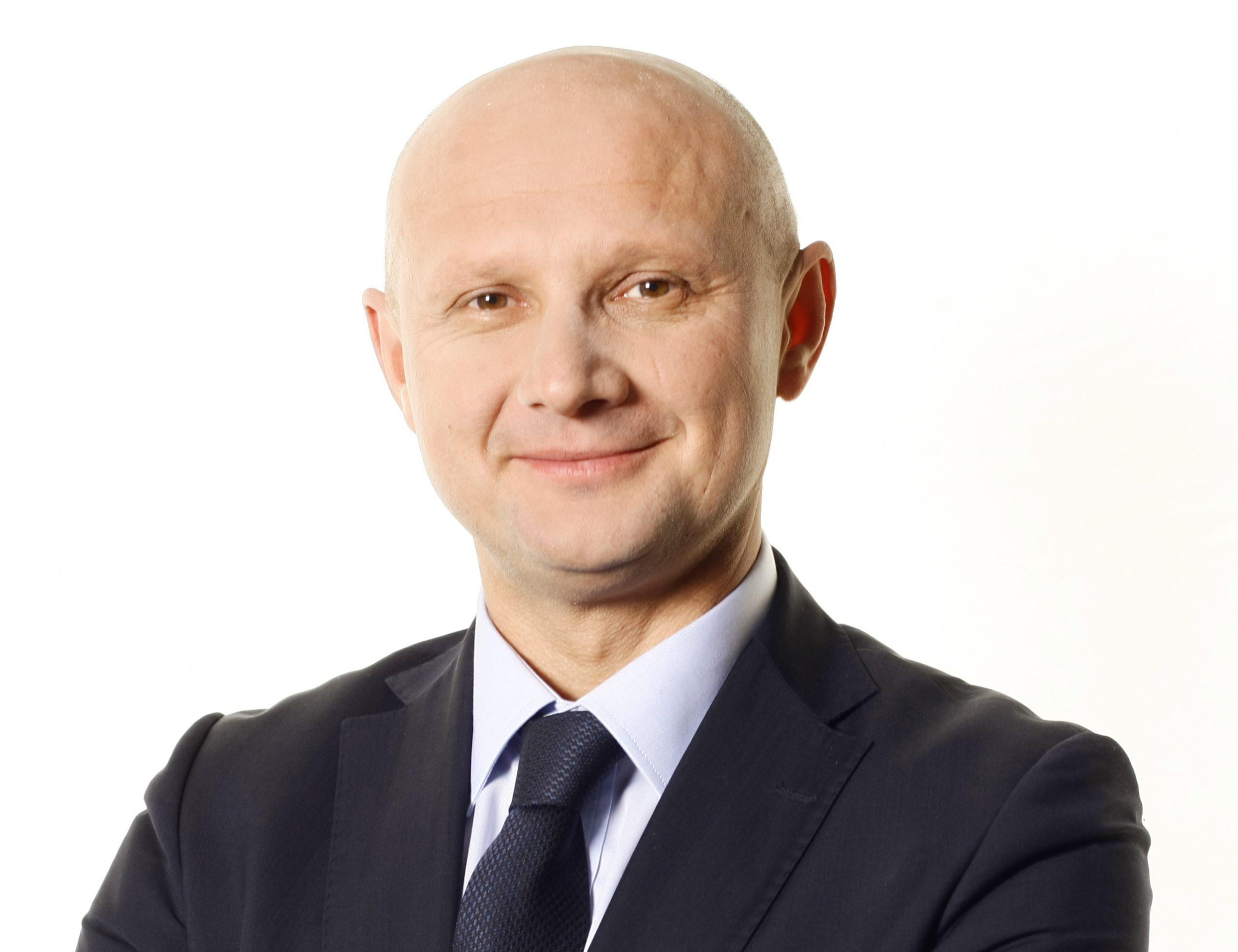 Marek Nizioł, Sales Director Pernod Ricard Polska