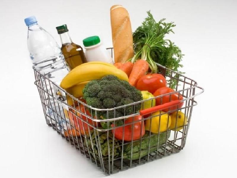FAO: Żywność tańsza niż przed rokiem