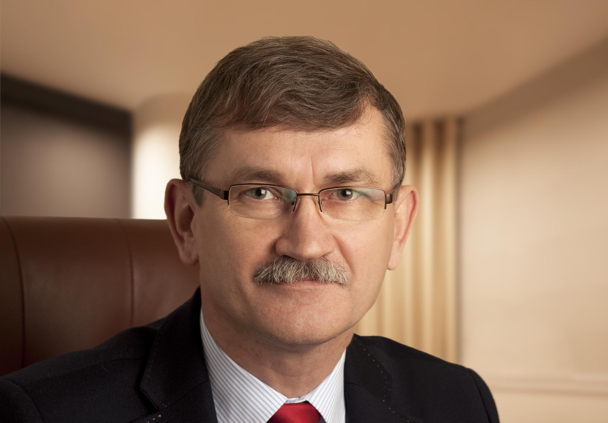 """Nowy prezes Wytwórczej Spółdzielni Pracy """"Społem"""" Kielce"""
