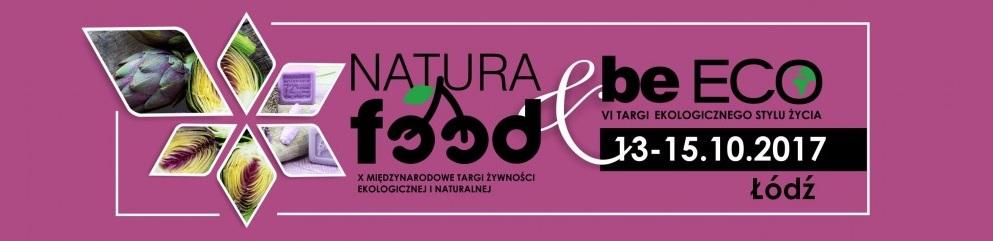 X Międzynarodowe Targi Żywności Ekologicznej i Naturalnej w Łodzi