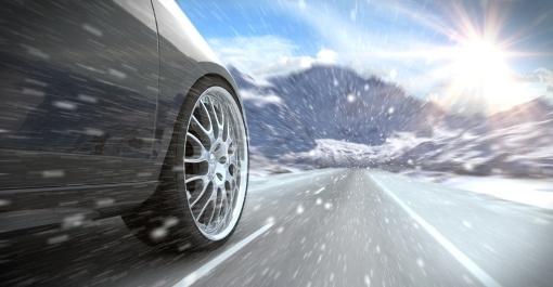 Jak zabezpieczyć samochód na sezon jesienno-zimowy?