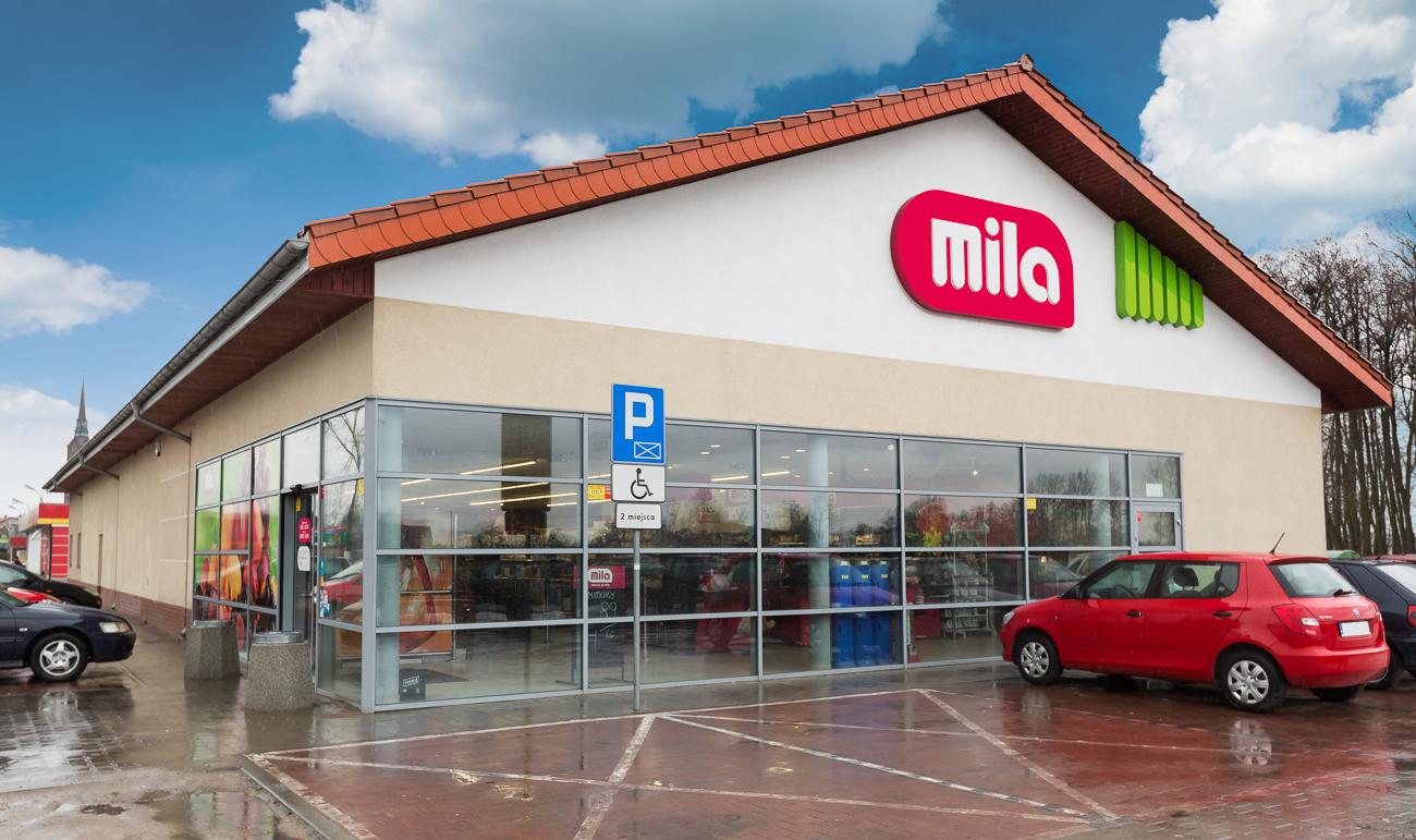 Eurocash ze zgodą UOKiK na przejęcie supermarketów Mila