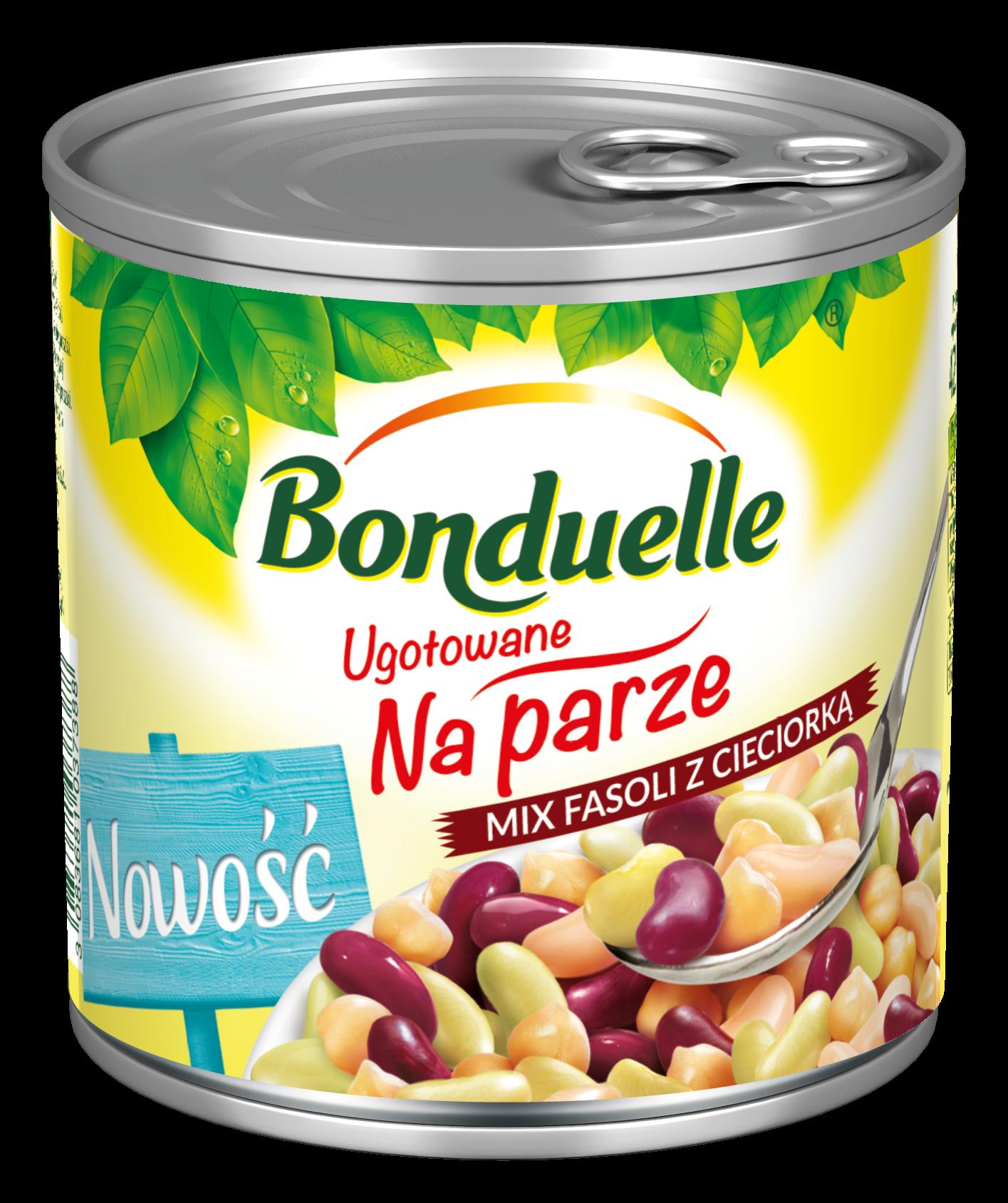 Kampania telewizyjna i digital marki Bonduelle