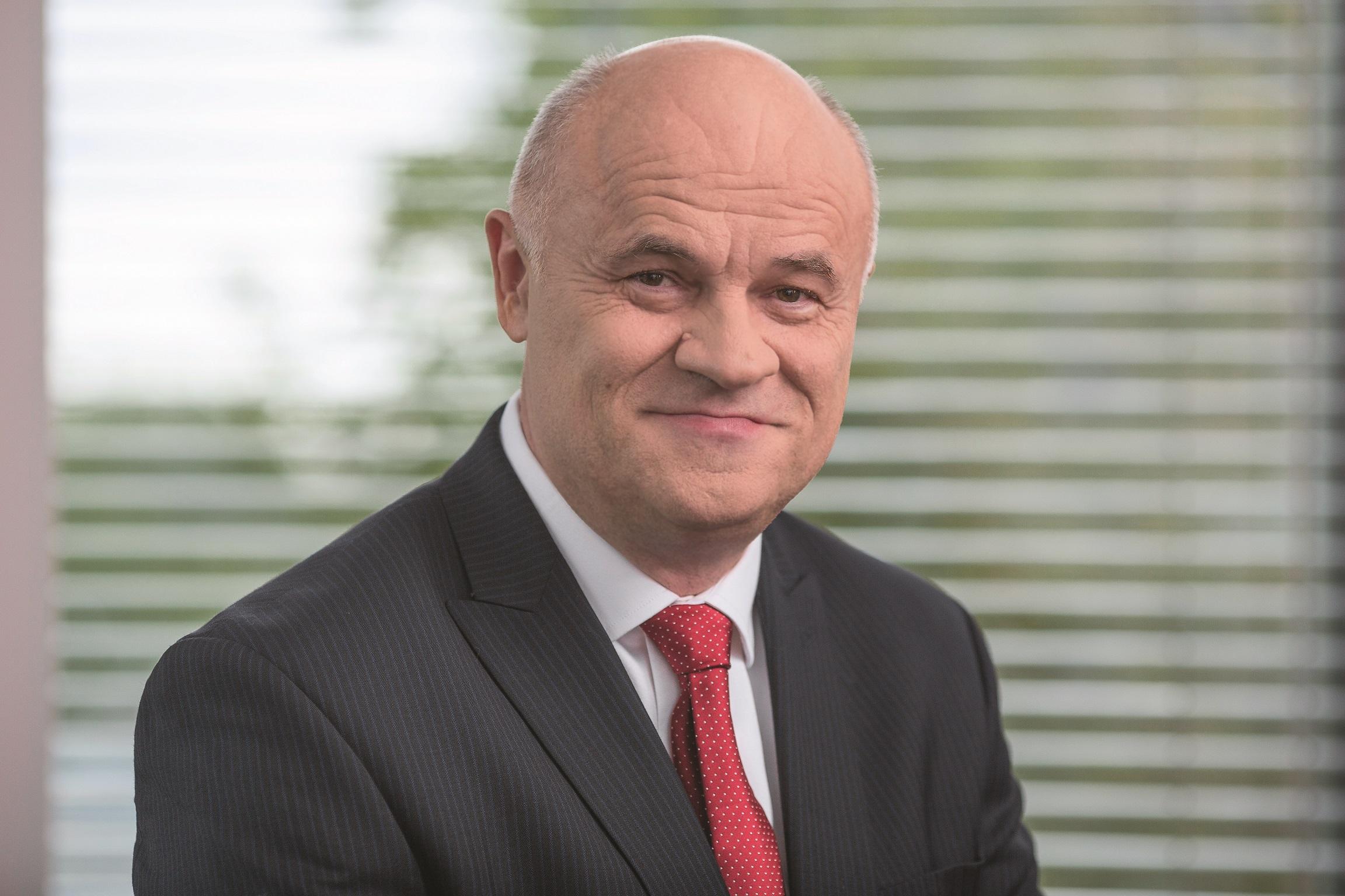 Marek Moczulski, Prezes Zarządu Bakalland S.A.