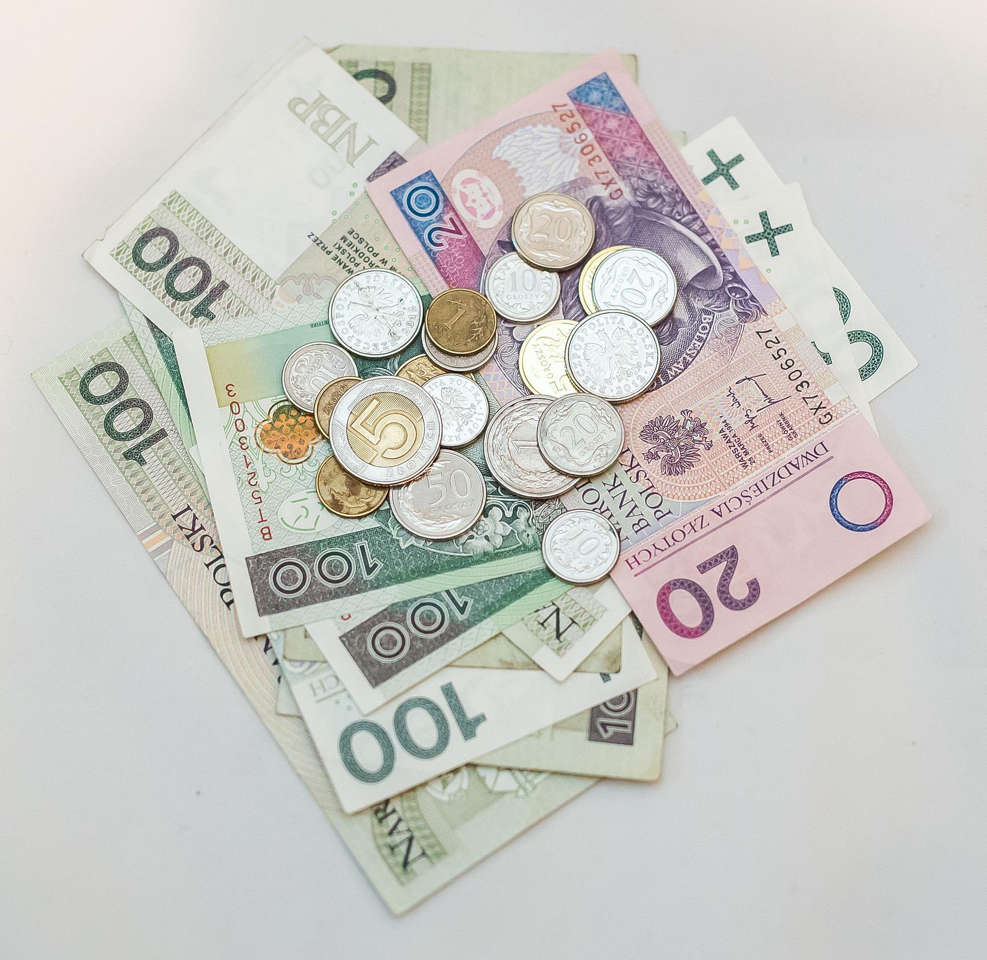 Płaca realna w Polsce do 2040 r. wzrośnie o ponad 140%