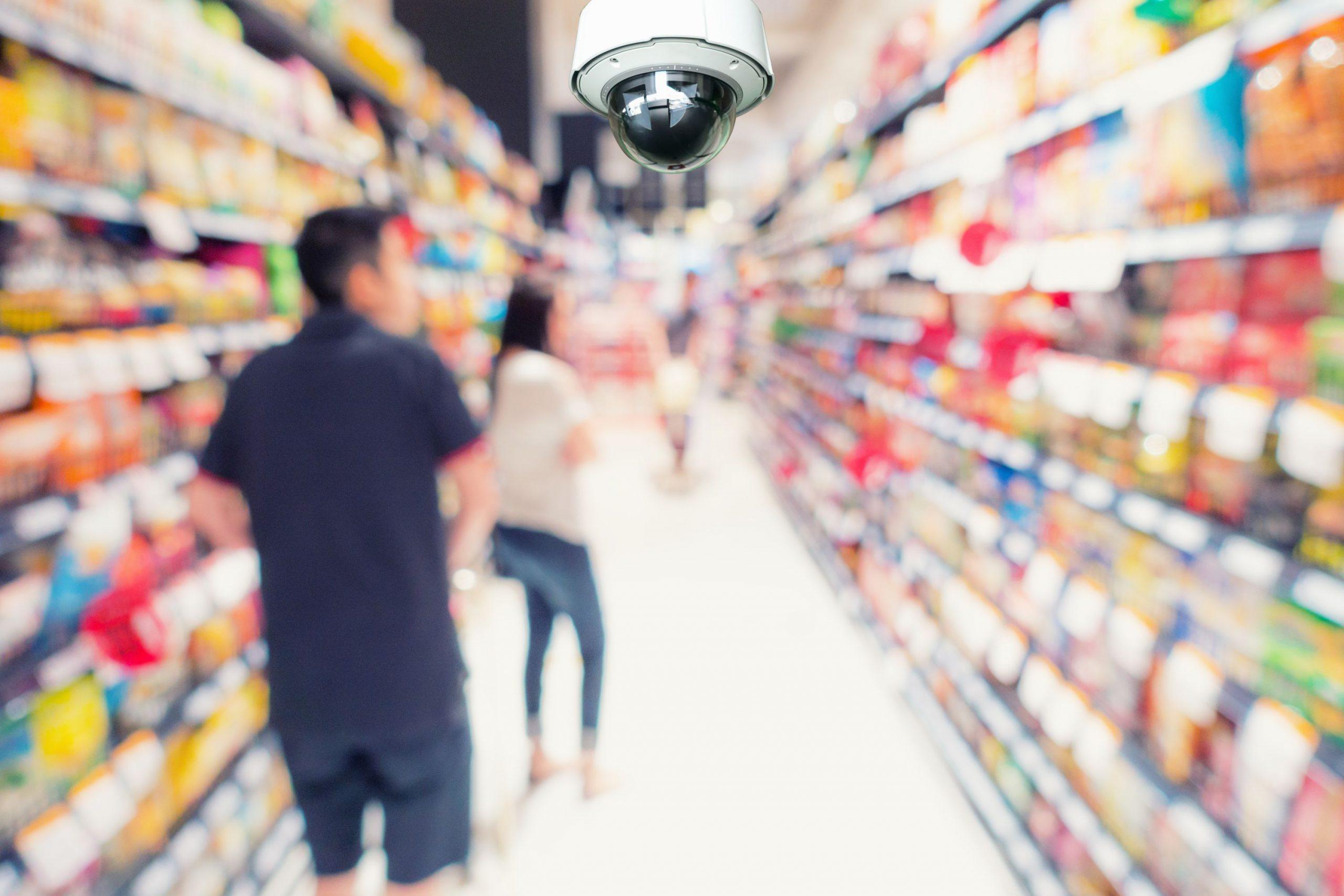 Jaki system bezpieczeństwa zamontować w sklepie?