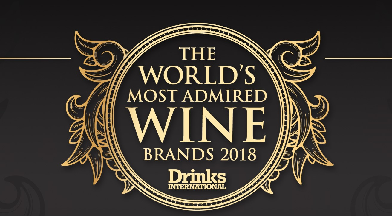 "CEDC docenione przez ""The World's Most Admired Wine Brands 2018"""