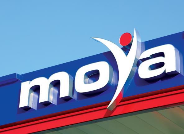 Moya wprowadza koncept półki z winem