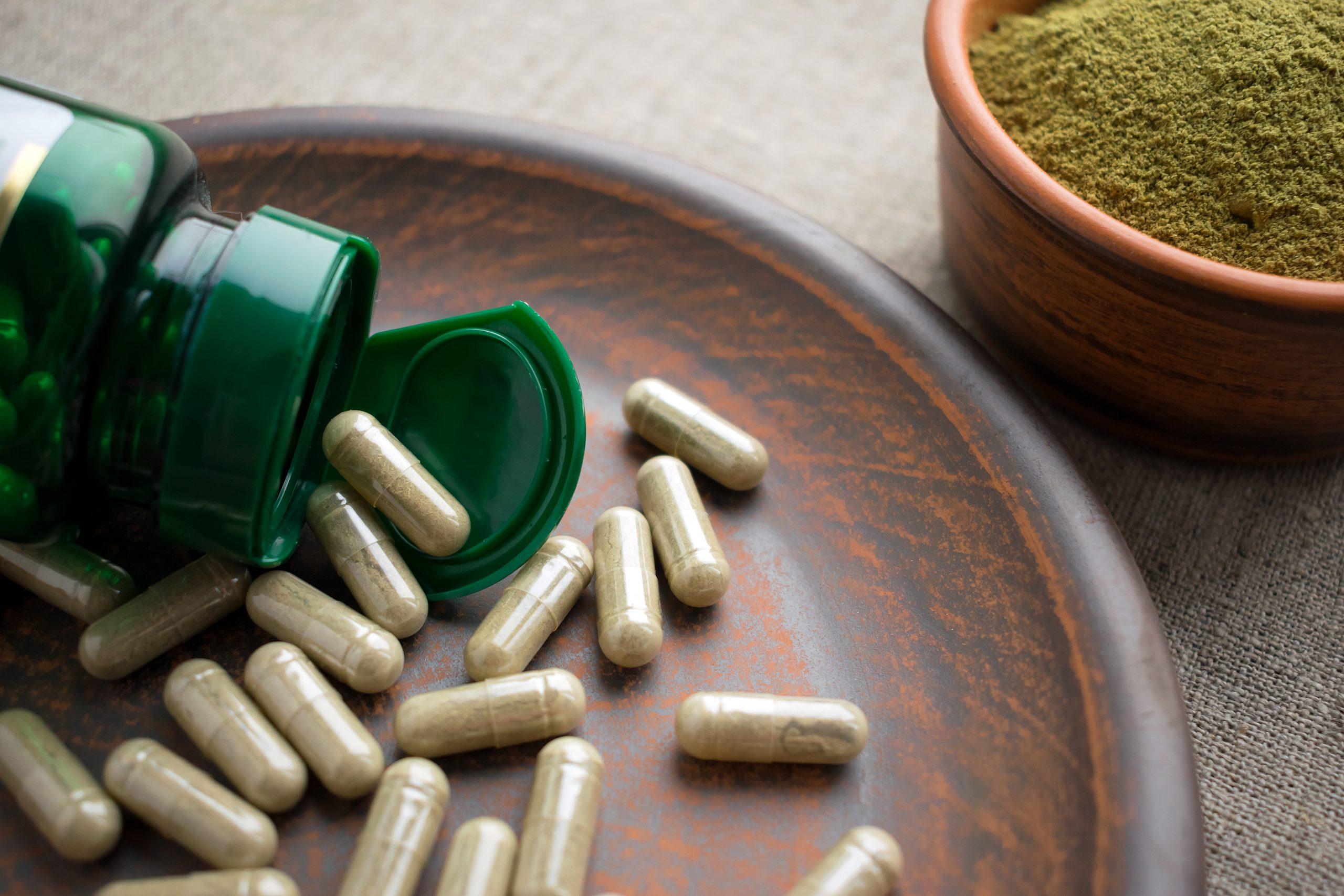 Nutraceutyki – moda czy potrzeba