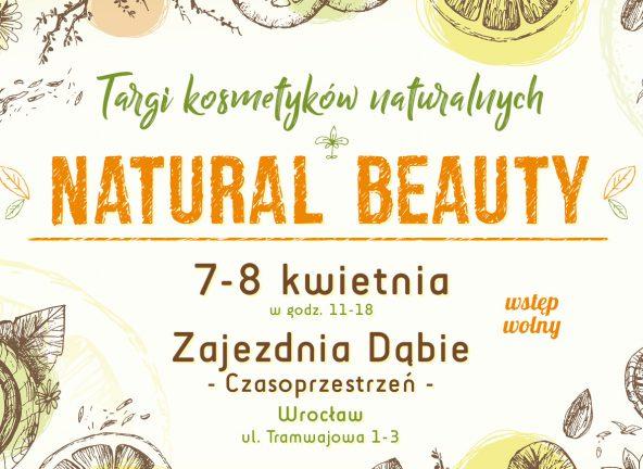 Wrocław: trend na naturalne kosmetyki przyciąga odwiedzających targi