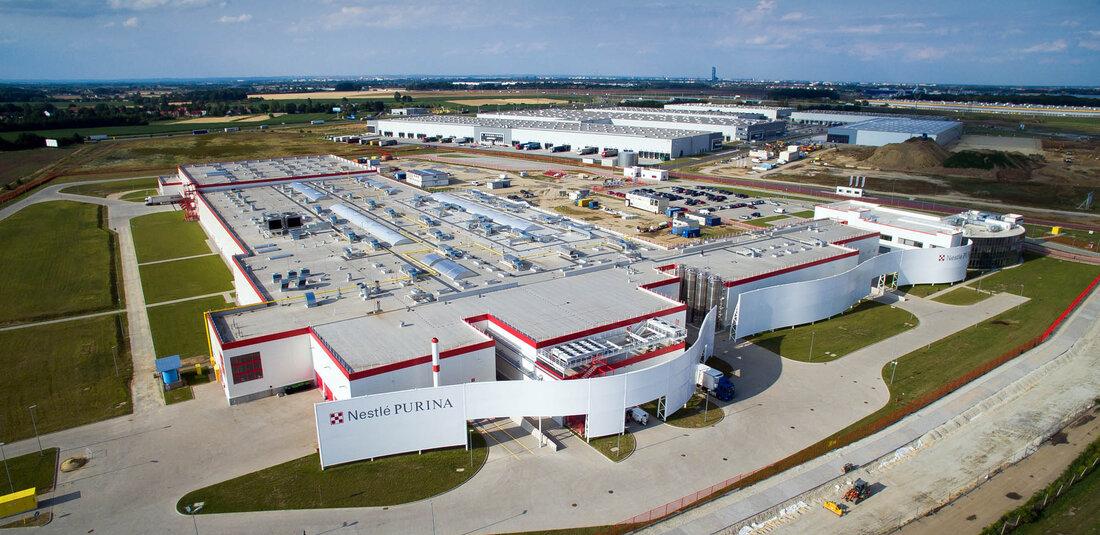 """W Polsce wszystkie fabryki Nestlé są """"zero waste"""""""