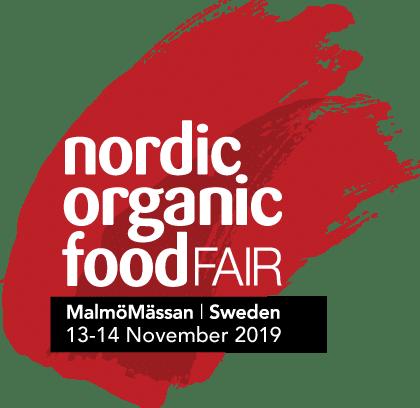 Nordic Organic Food Fair 2019