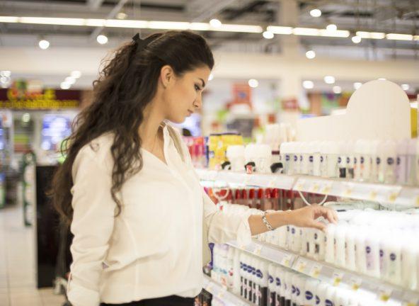 Badanie: Zakupy kosmetyczne Polaków