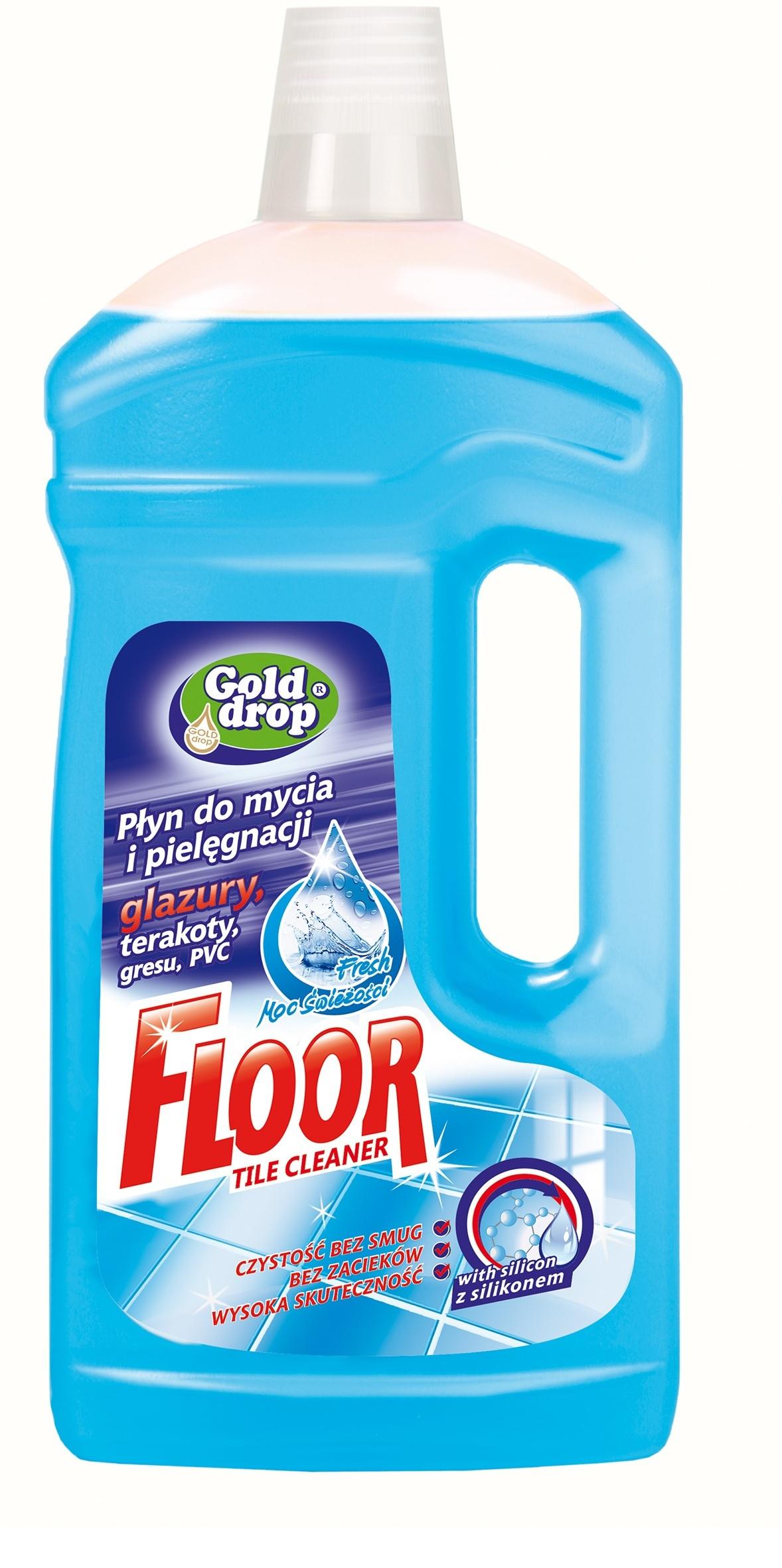 Floor – do Mycia Glazury z Silikonem