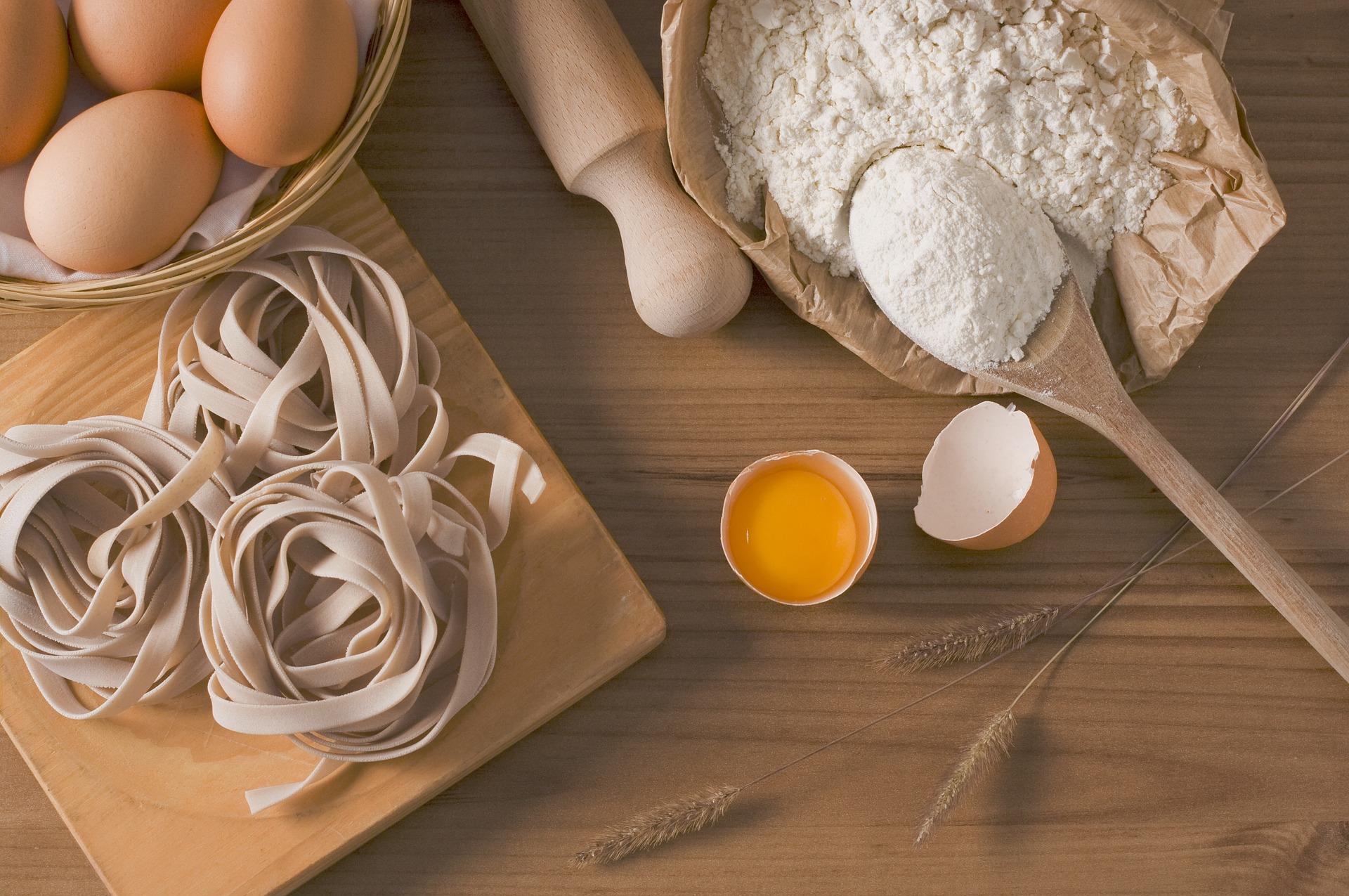 Ewolucja na rynku mąki