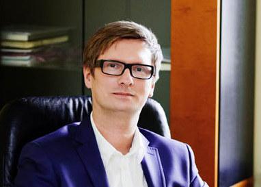 Paweł Grzegorek, Dyrektor Handlowy Jutrzenka Colian