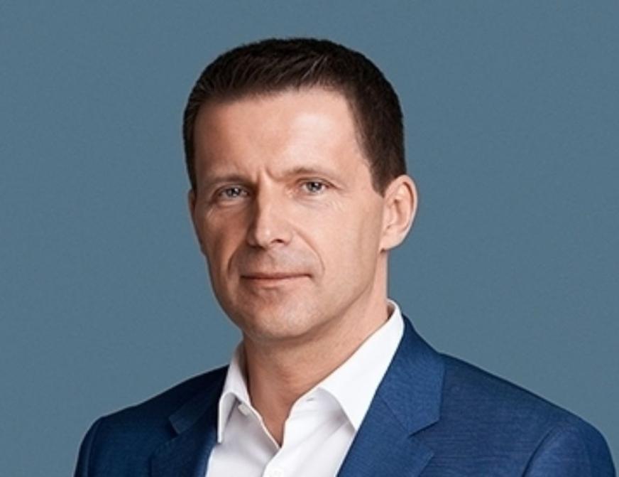 Paweł Musiał odchodzi z zarządu Eurocash