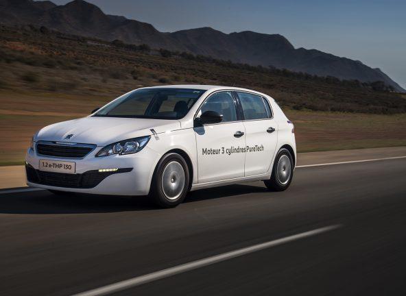Nowy silnik od PSA Peugeot Citroën
