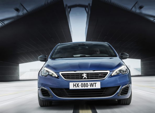 PSA Peugeot Citroën: Obroty Grupy za trzeci kwartał 2014