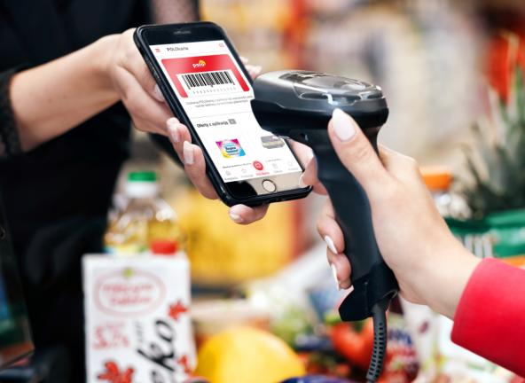 POLOmarket wprowadza nową aplikację mobilną