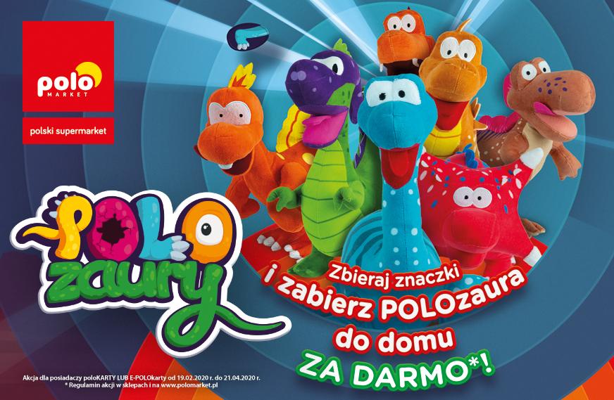 POLOzaury w POLOmarkecie