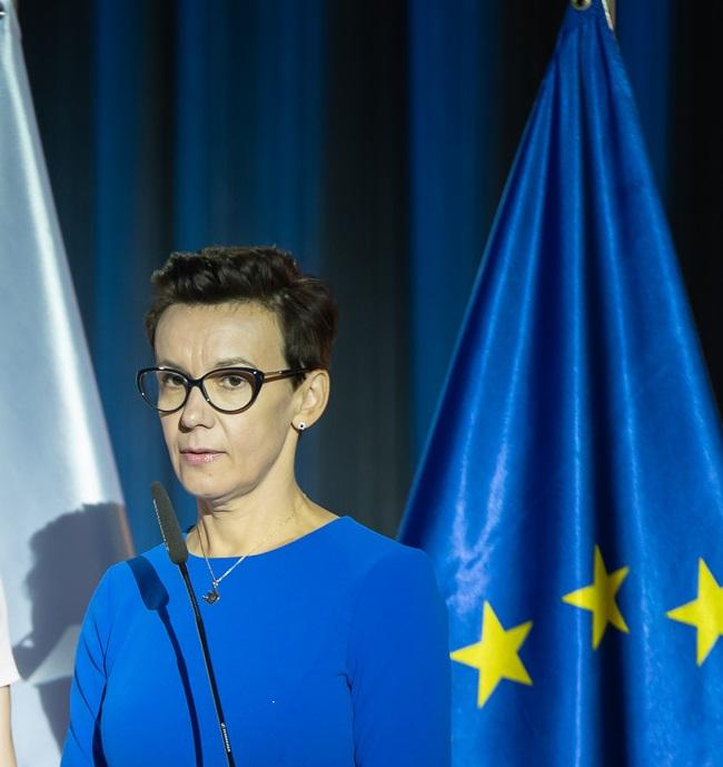 Dyrektor Polskiej Izby Mleka wiceprzewodniczącą COGECA