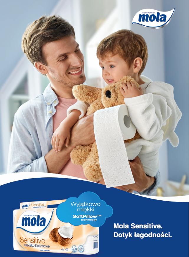 Kampania Mola Sensitive