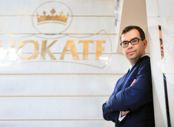Zmiana Prezesa Mokate