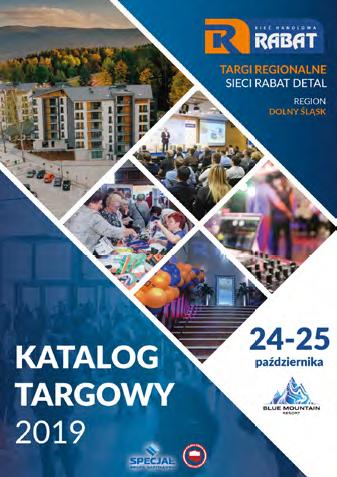 Kolejna edycja Targów Regionalnych Rabat Detal już za kilka dni