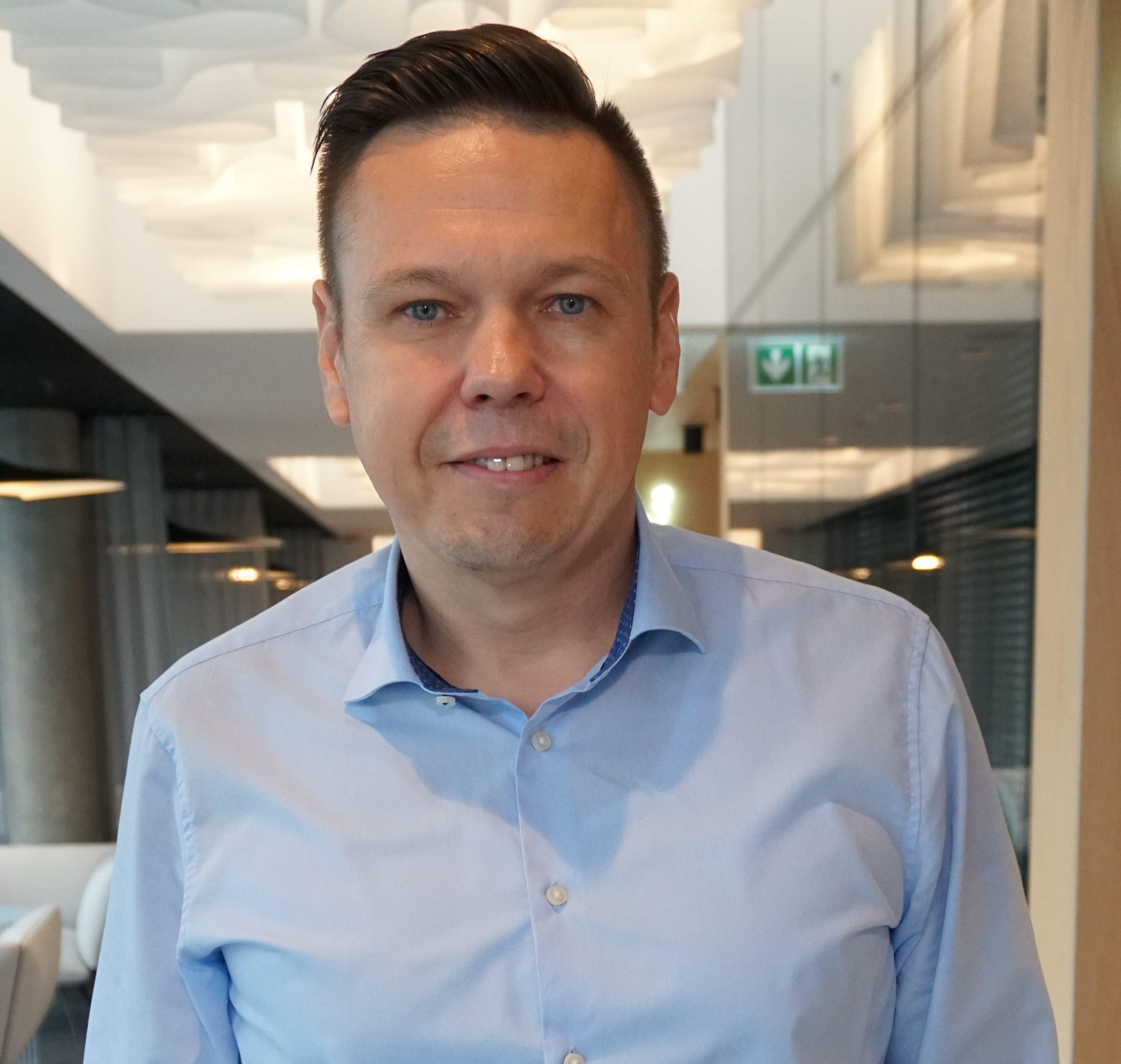 Rafał Masiak, Dyrektor Marketingu Hochland Polska