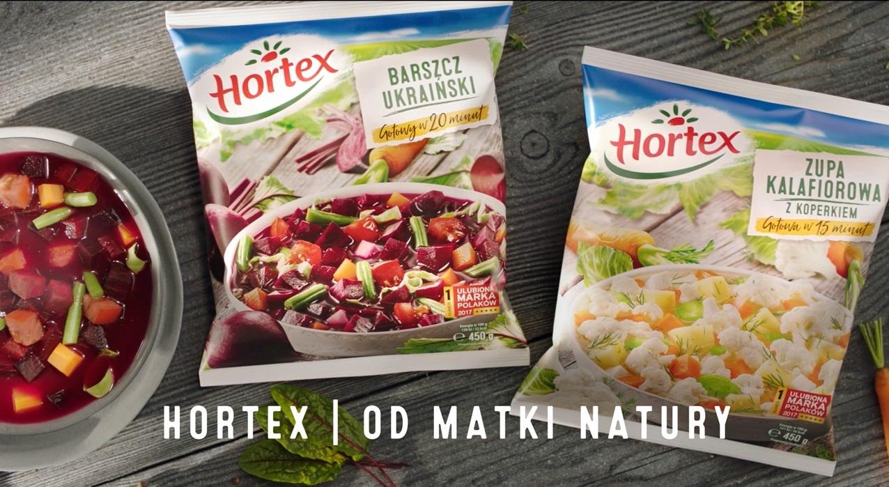 Hortex. Od Matki Natury