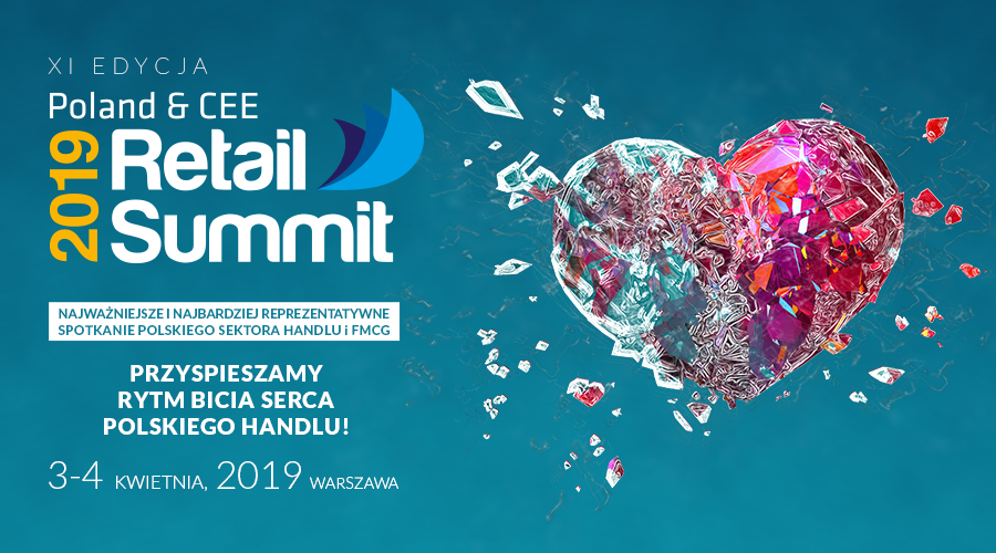 XI POLAND & CEE RETAIL SUMMIT