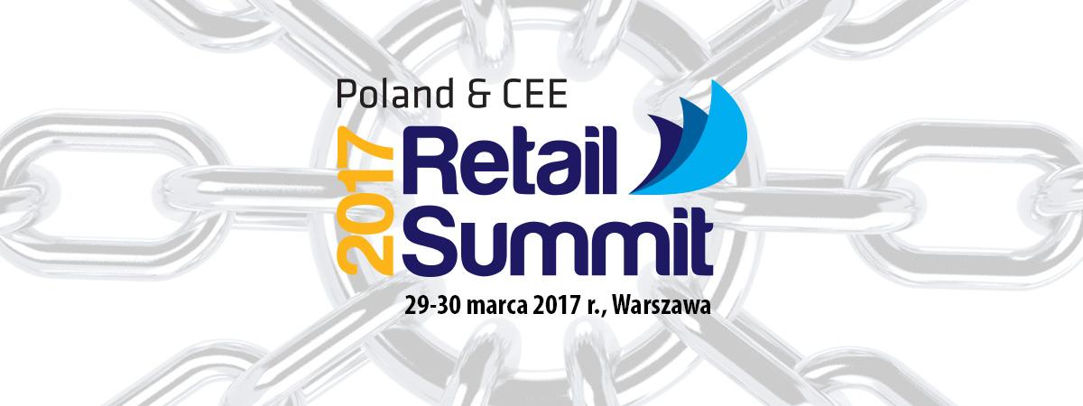 Dziewiąta edycja Poland & CEE Retail Summit trwa