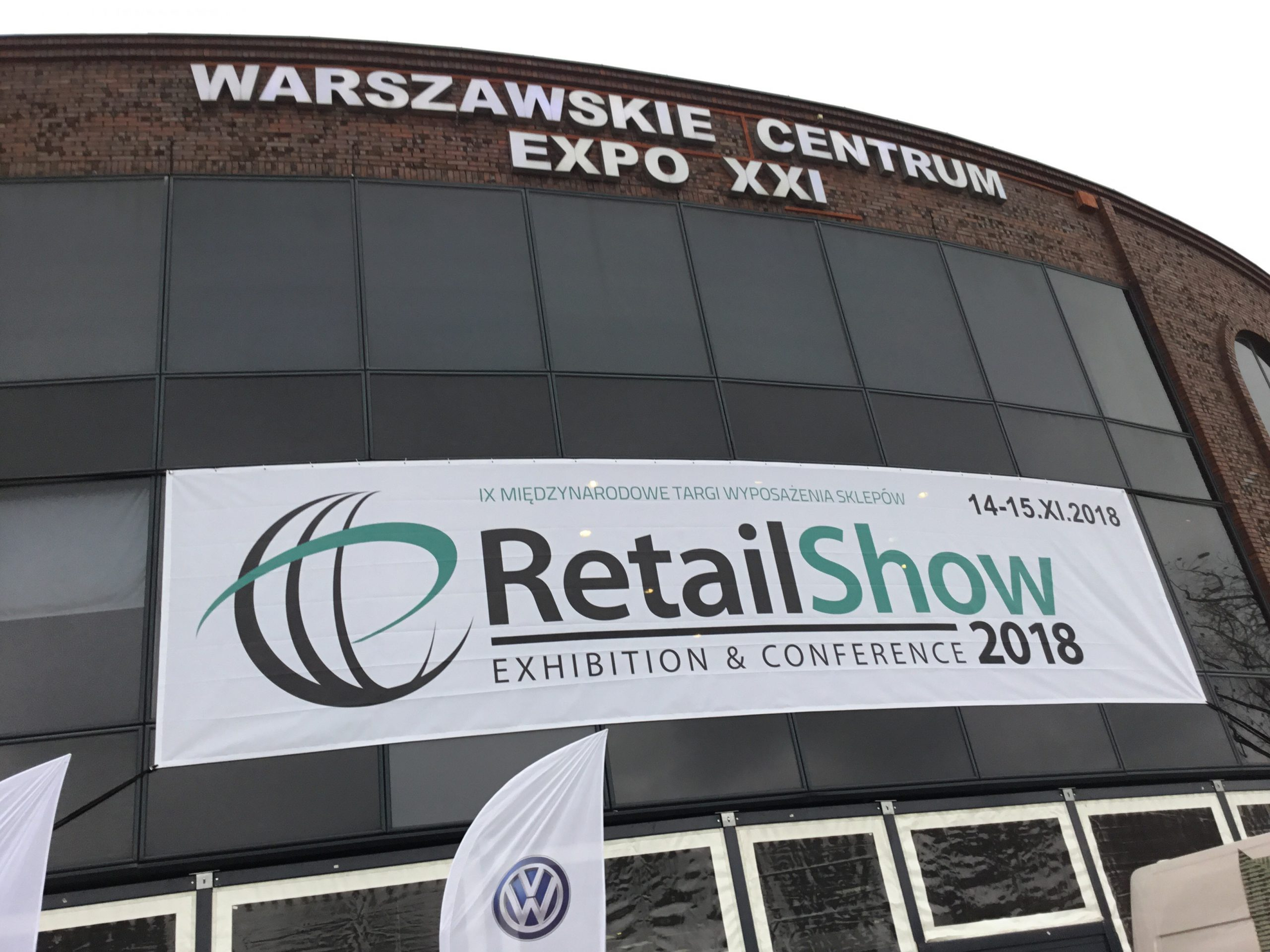 RetailShow 2018
