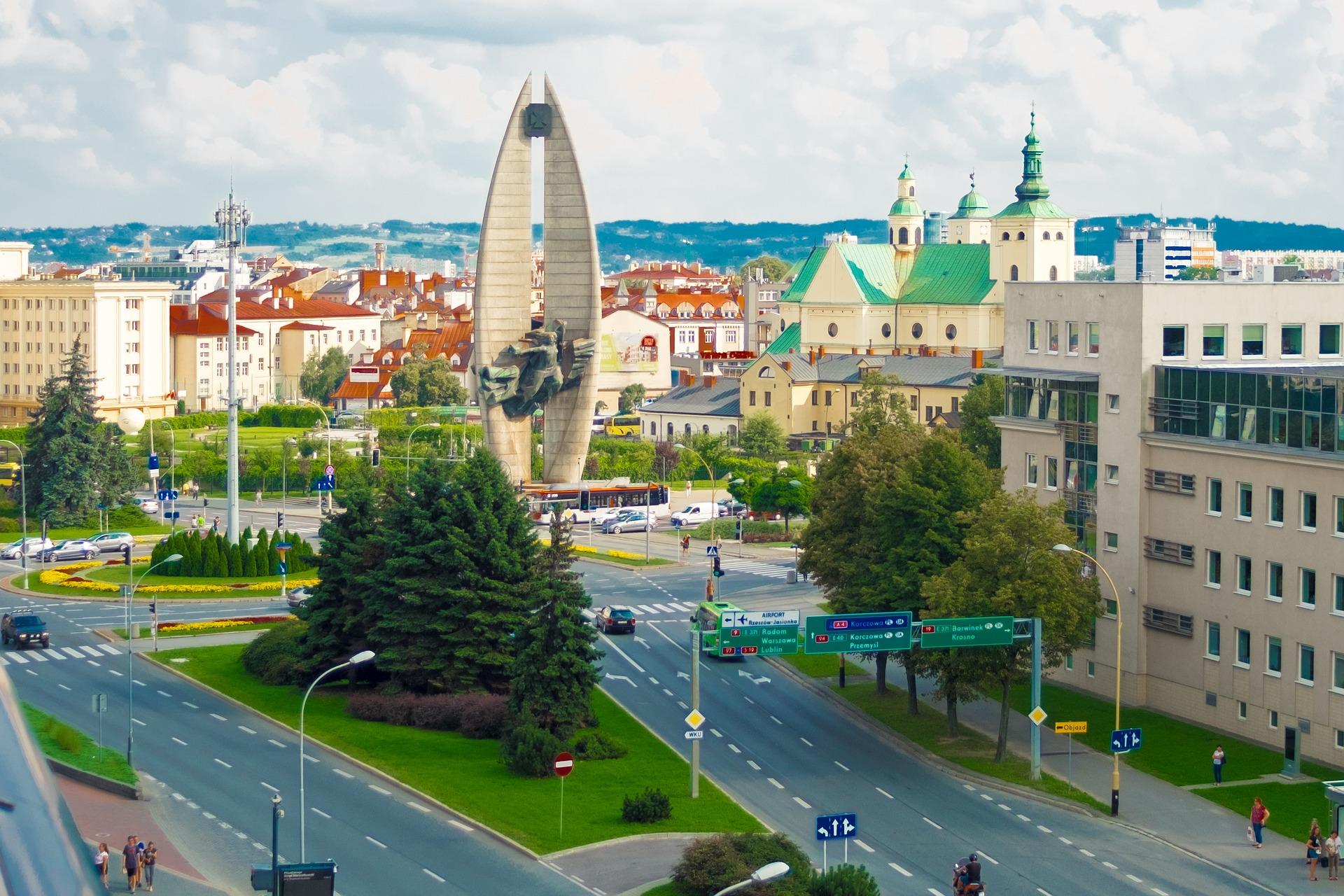 Sąd unieważnił nocną prohibicję w centrum Rzeszowa