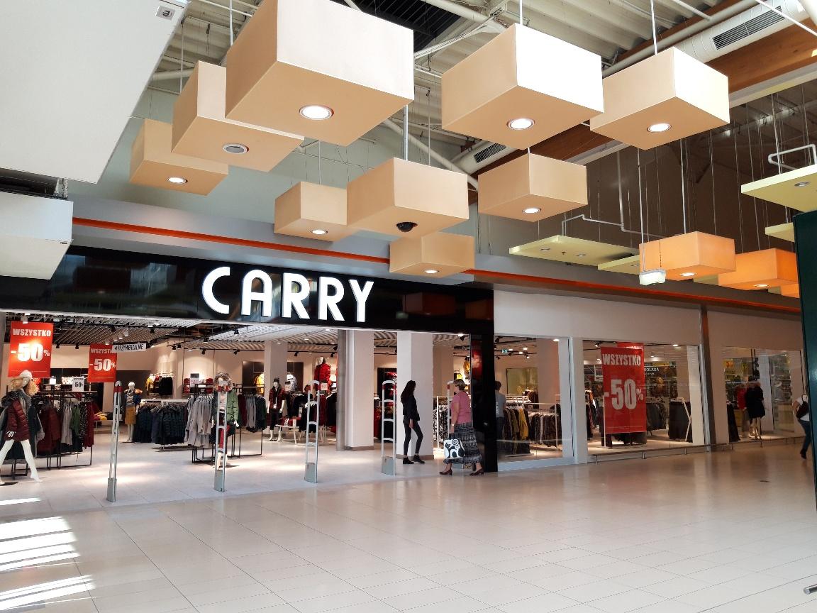 Centrum Handlowe Auchan Sosnowiec poszerza swoją ofertę