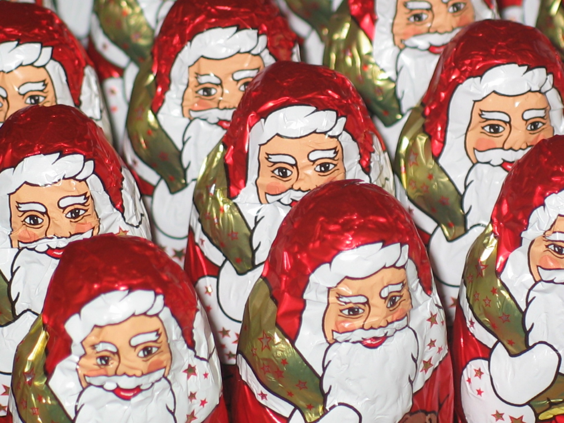 GfK: Polacy szeroko otwierają portfele przed Świętami