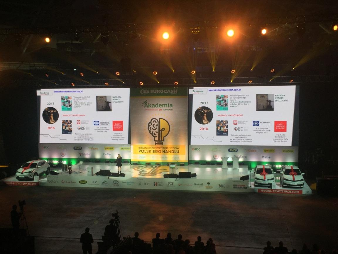 III Kongres Przedsiębiorców Polskiego Handlu