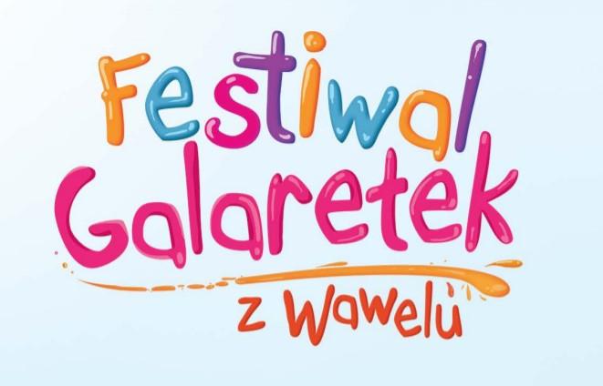 Wawel organizuje Festiwal Galaretek