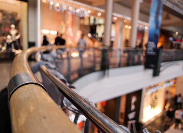Sklepy w galeriach handlowych będą otwarte