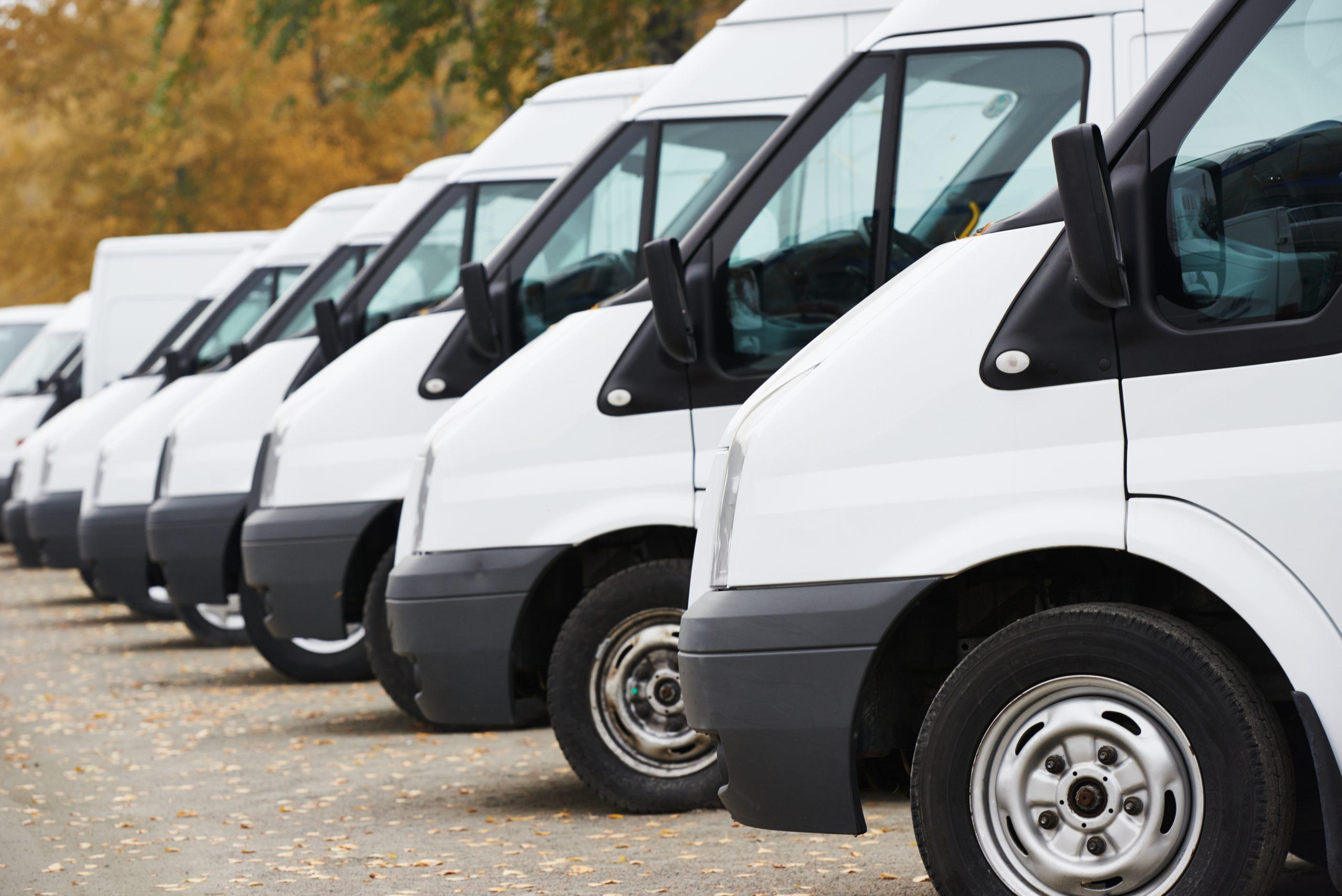 Sprzedaż samochodów dostawczych w maju 2019 r.