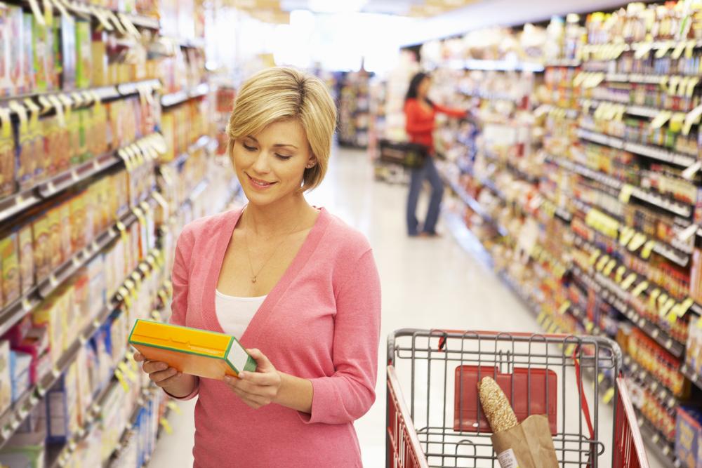 W Europie Zachodniej spada udział marek własnych w sprzedaży produktów dóbr szybko zbywalnych