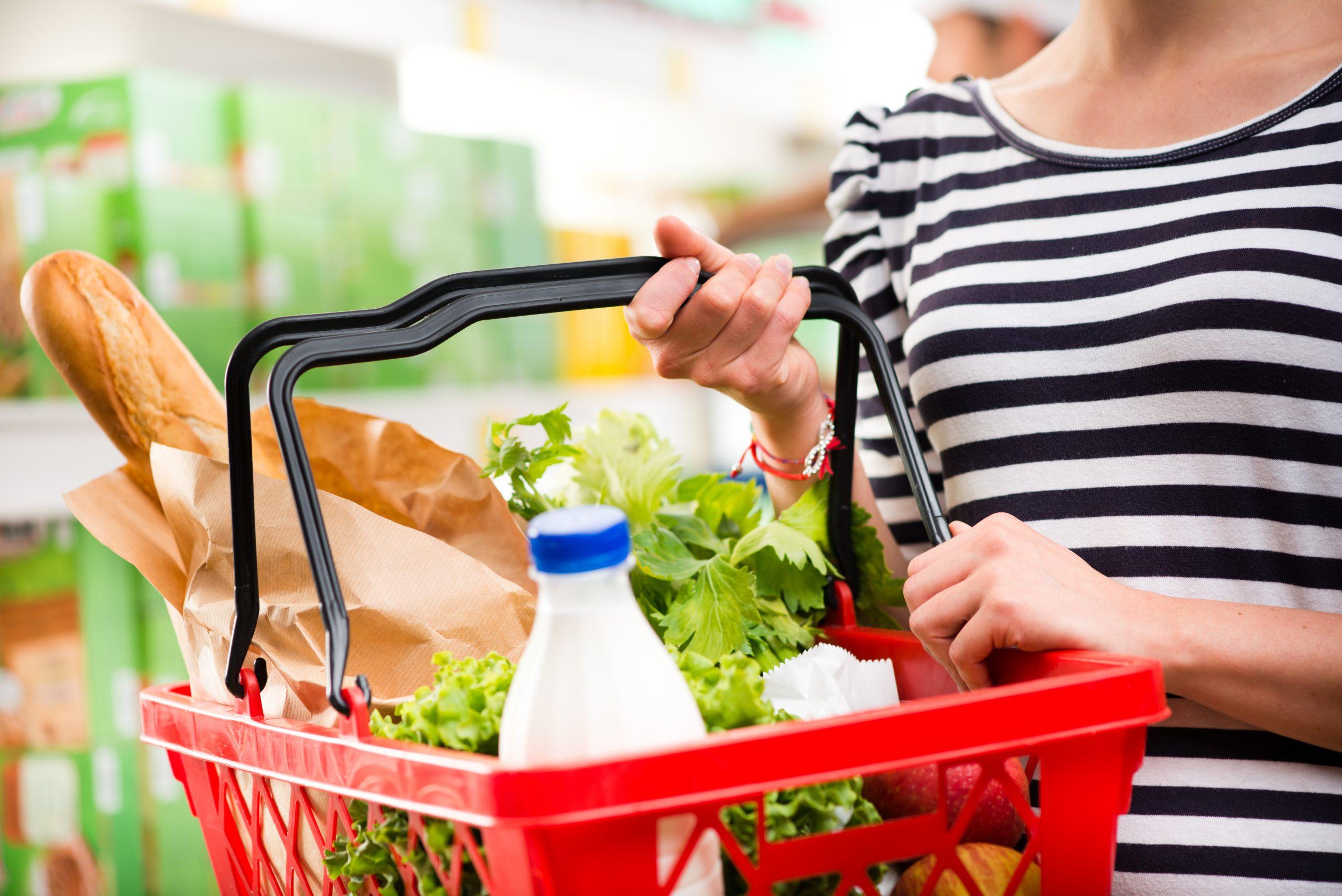 GfK: Nieznaczna poprawa nastrojów konsumentów